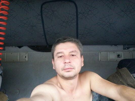 Фото мужчины Алексей, Сторожинец, Украина, 45