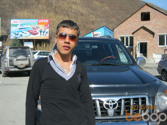 Фото мужчины Meksika, Зыряновск, Казахстан, 26