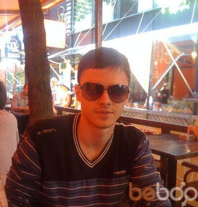 Фото мужчины NICKNAME, Москва, Россия, 26