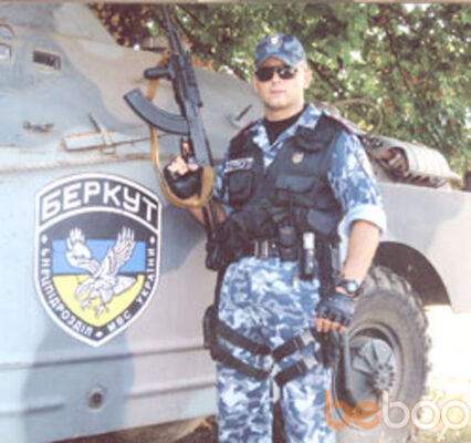 Фото мужчины Leon, Киев, Украина, 42