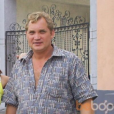Фото мужчины SLON 40, Жодино, Беларусь, 47