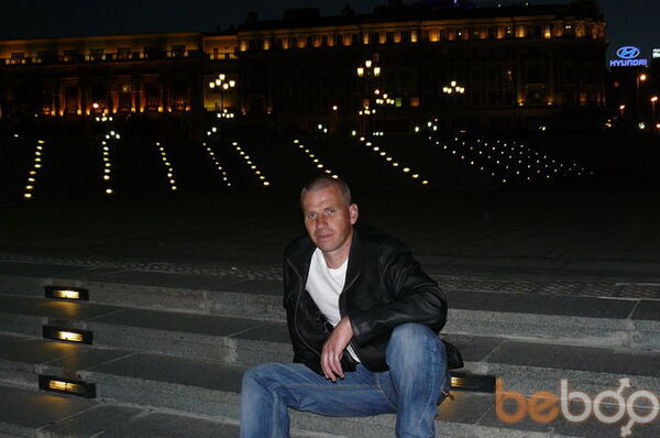 Фото мужчины Shyrik, Минск, Беларусь, 41