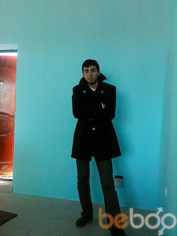 Фото мужчины rash, Назрань, Россия, 30