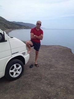 Фото мужчины djamal, Ростов-на-Дону, Россия, 35