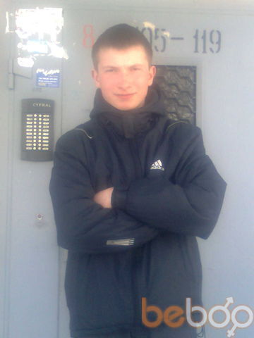 Фото мужчины lesha, Жодино, Беларусь, 27