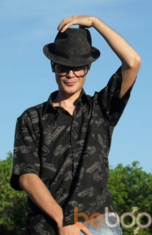 Фото мужчины де Сад, Луганск, Украина, 28