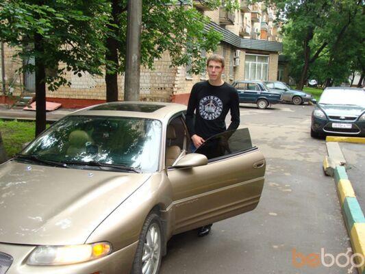 Фото мужчины Саня, Москва, Россия, 37