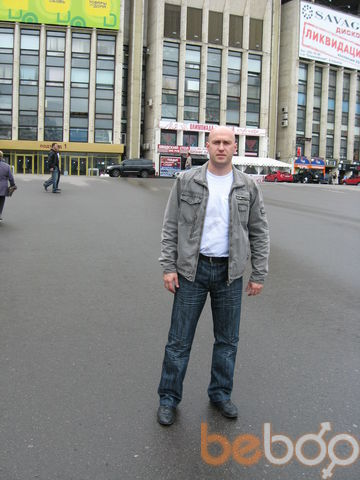 Фото мужчины spakhtusov, Москва, Россия, 38