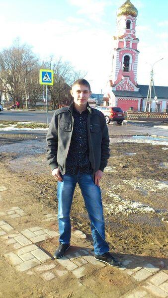 Фото мужчины Григорий, Самара, Россия, 23