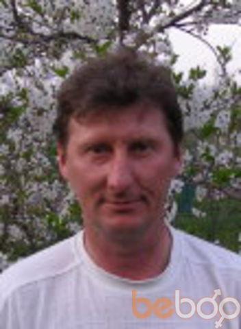 Фото мужчины flomaster, Красноград, Украина, 54