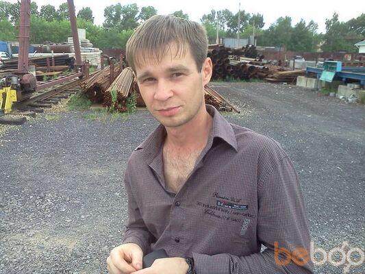 Фото мужчины ssergss, Комсомольск-на-Амуре, Россия, 32