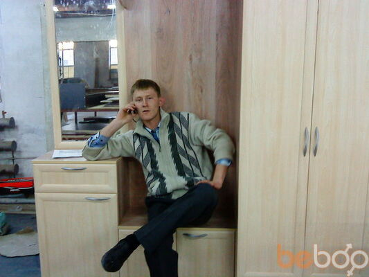 Фото мужчины Ser_Koles, Жезказган, Казахстан, 31