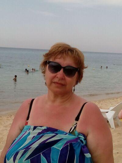 Фото девушки nica, Новосибирск, Россия, 55