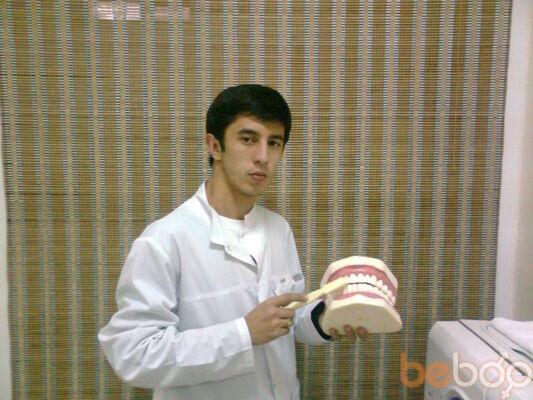 Фото мужчины farhod, Душанбе, Таджикистан, 31