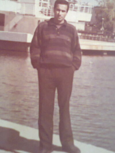 Фото мужчины Генади, Херсон, Украина, 46