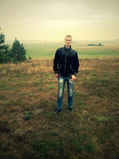 Фото мужчины Александр, Гродно, Беларусь, 21
