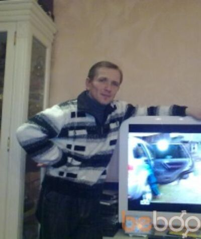 Фото мужчины abarmot, Москва, Россия, 45