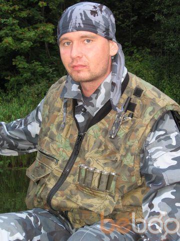 Фото мужчины Димыч, Москва, Россия, 40