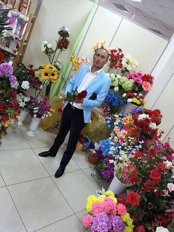 Фото мужчины Марк, Москва, Россия, 33