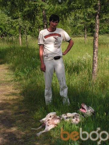 Фото мужчины demore, Красноярск, Россия, 46