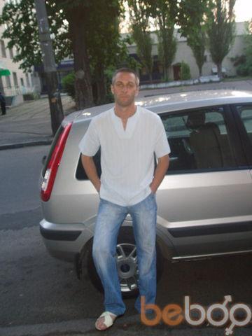 Фото мужчины ден1020, Запорожье, Украина, 40