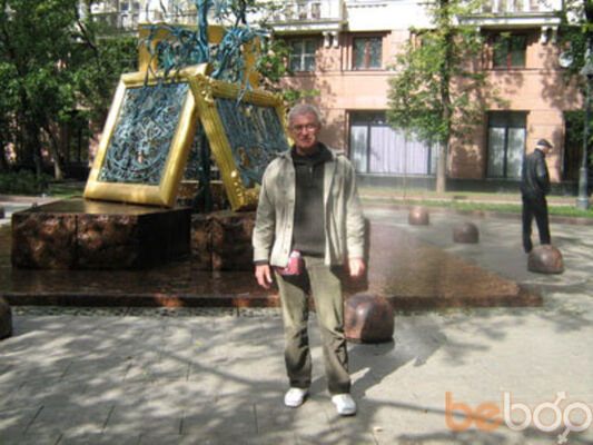 Фото мужчины evgin, Алматы, Казахстан, 65