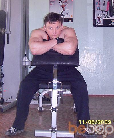 Фото мужчины Alesha, Москва, Россия, 37