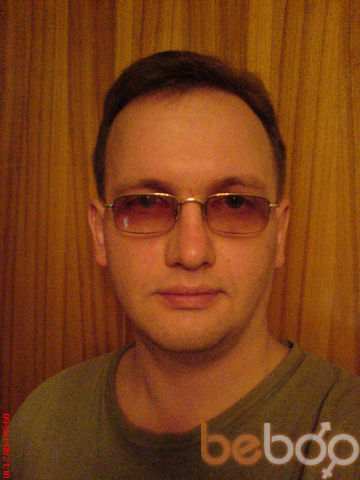 Фото мужчины loop123, Москва, Россия, 47