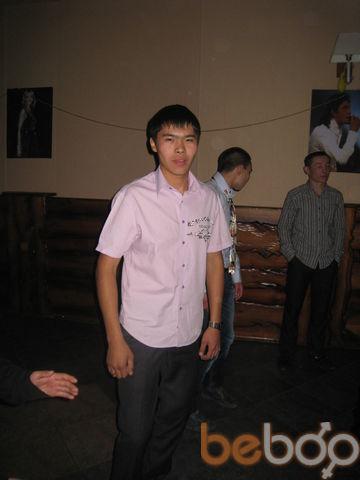 Фото мужчины kazax, Караганда, Казахстан, 27