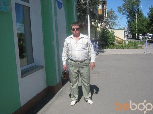 Фото мужчины Александр, Петропавловск, Казахстан, 55