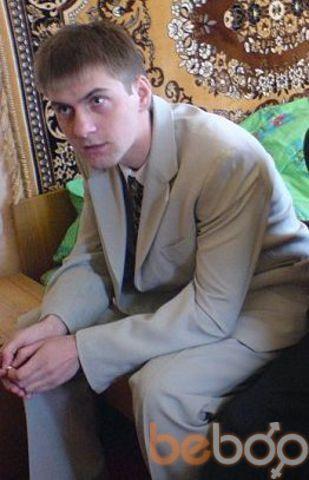 Фото мужчины Sanchela, Дзержинск, Беларусь, 31