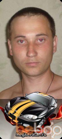 Фото мужчины dima, Кунгур, Россия, 32