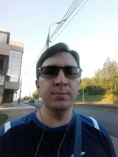 Фото мужчины Dimario, Ижевск, Россия, 35