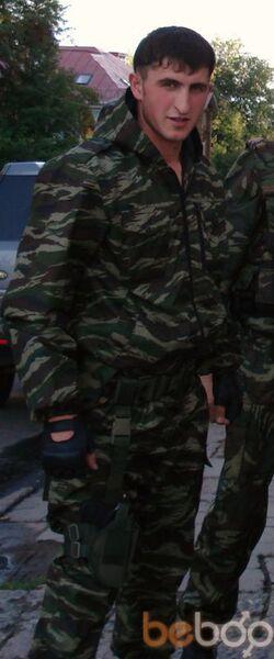 Фото мужчины МаХач, Комсомольск-на-Амуре, Россия, 33