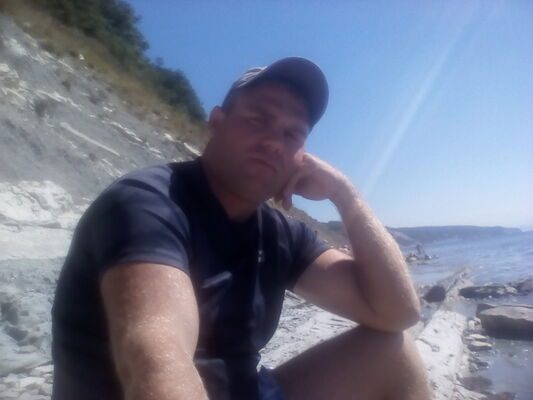 Фото мужчины Ласковый, Астрахань, Россия, 33