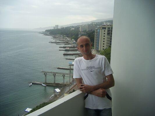 Фото мужчины Виталий, Новая Каховка, Украина, 33