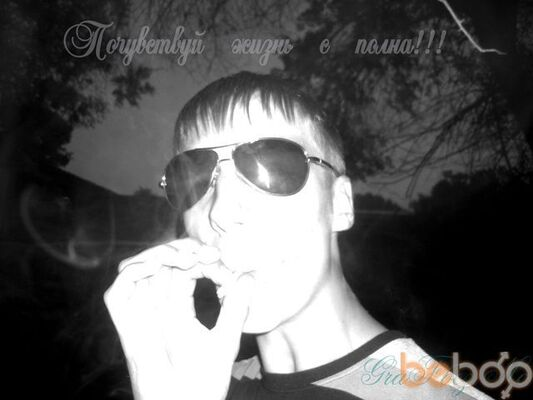 Фото мужчины Takur, Усть-Каменогорск, Казахстан, 24