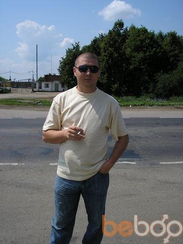 Фото мужчины жека, Екатеринбург, Россия, 36