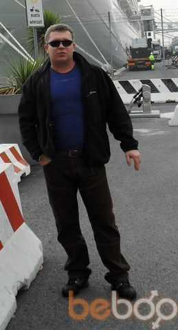 Фото мужчины igor, Кишинев, Молдова, 46