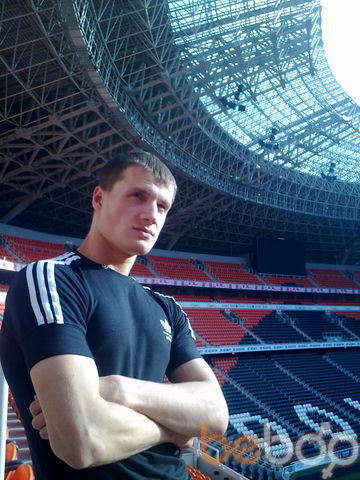 Фото мужчины __Solomon__, Донецк, Украина, 27