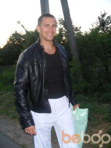 Фото мужчины jasha, Вильнюс, Литва, 28