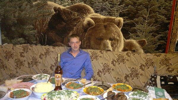 Фото мужчины Дмитрий, Благовещенск, Россия, 36