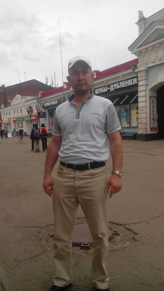Фото мужчины Borya, Иркутск, Россия, 38