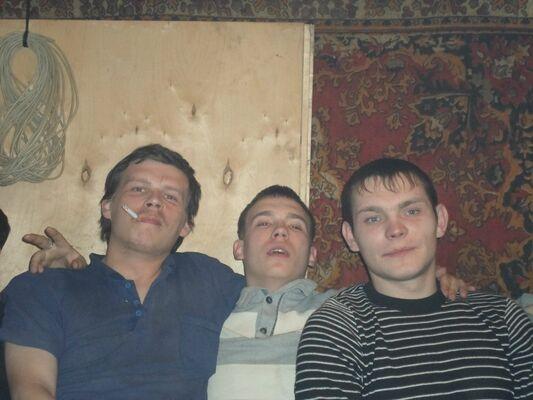 Фото мужчины Даниил, Нея, Россия, 34