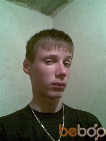 Фото мужчины Евгений, Гродно, Беларусь, 25