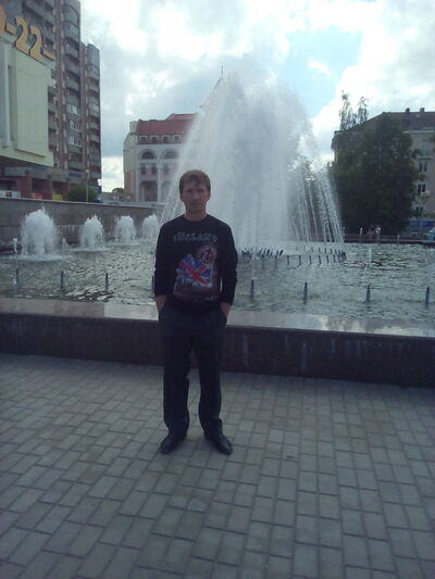 Фото мужчины Белов, Могилёв, Беларусь, 39