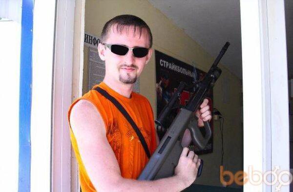 Фото мужчины Gambit, Брест, Беларусь, 28