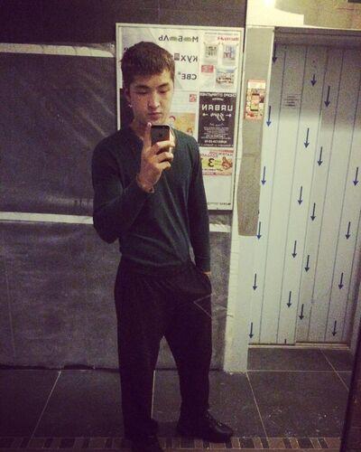 Фото мужчины Baiko, Москва, Россия, 22