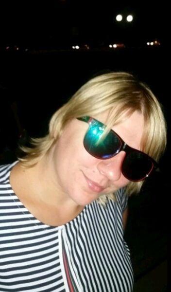 Фото девушки Катерина, Москва, Россия, 34