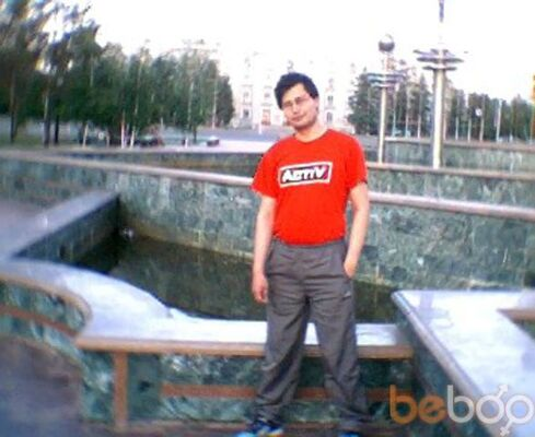 Фото мужчины arni, Макат, Казахстан, 41